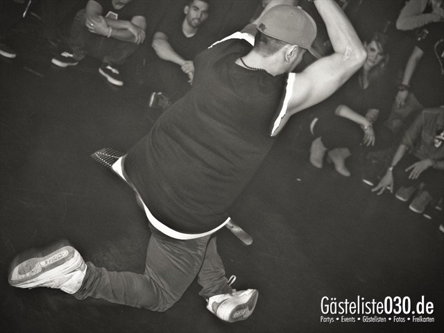 https://www.gaesteliste030.de/Partyfoto #87 Spindler & Klatt Berlin vom 13.04.2012