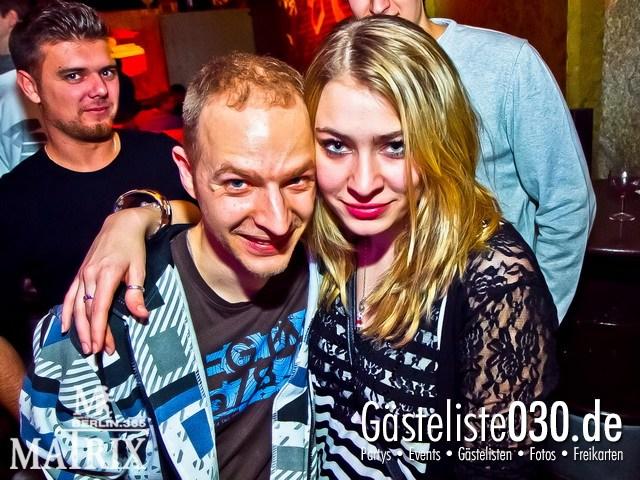 https://www.gaesteliste030.de/Partyfoto #31 Matrix Berlin vom 23.02.2012