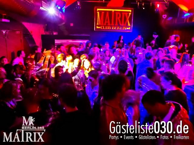 https://www.gaesteliste030.de/Partyfoto #59 Matrix Berlin vom 23.02.2012