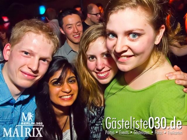 https://www.gaesteliste030.de/Partyfoto #46 Matrix Berlin vom 17.03.2012