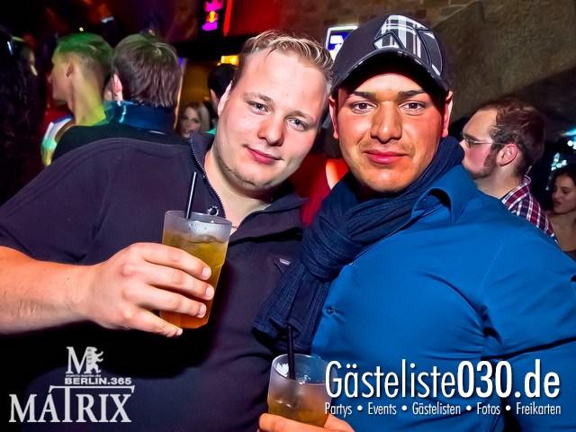 https://www.gaesteliste030.de/Partyfoto #28 Matrix Berlin vom 15.12.2011