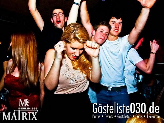 https://www.gaesteliste030.de/Partyfoto #38 Matrix Berlin vom 22.03.2012