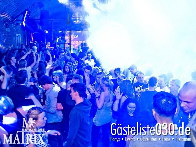 https://www.gaesteliste030.de/Partyfoto #15 Matrix Berlin vom 04.04.2012