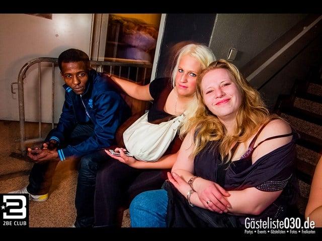 https://www.gaesteliste030.de/Partyfoto #98 2BE Club Berlin vom 14.04.2012