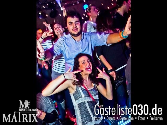 https://www.gaesteliste030.de/Partyfoto #50 Matrix Berlin vom 01.03.2012