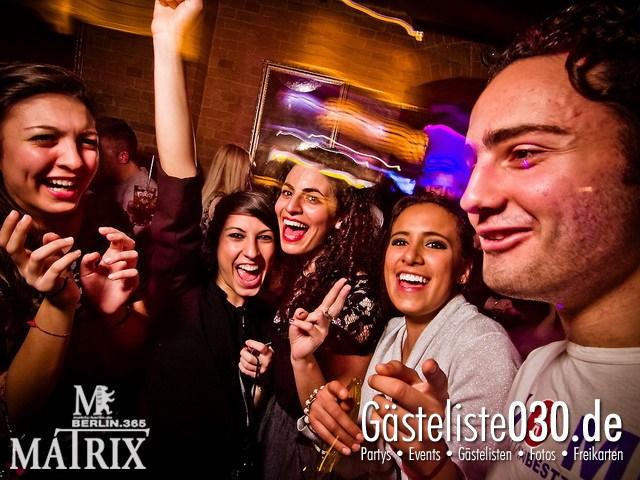 https://www.gaesteliste030.de/Partyfoto #87 Matrix Berlin vom 15.02.2012