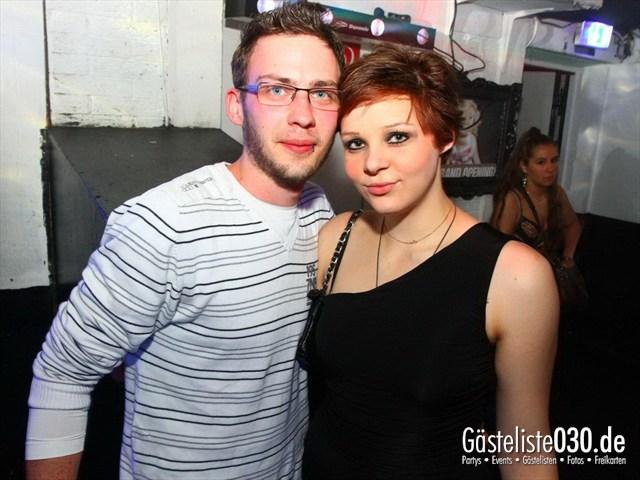 https://www.gaesteliste030.de/Partyfoto #164 Q-Dorf Berlin vom 12.05.2012