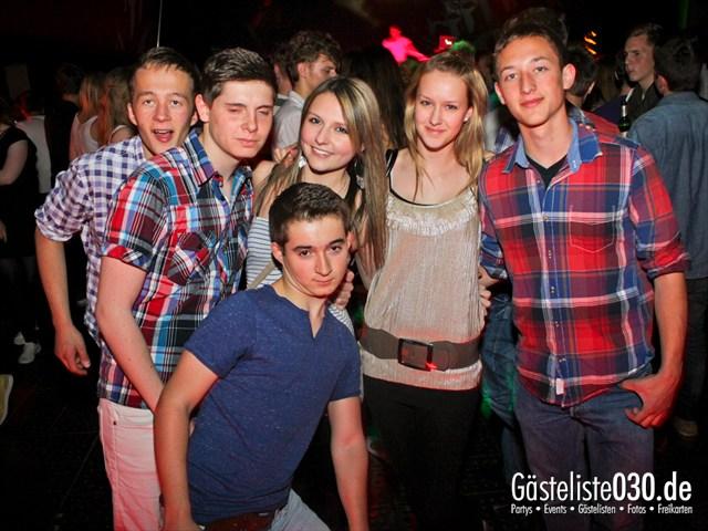 https://www.gaesteliste030.de/Partyfoto #87 Fritzclub Berlin vom 17.05.2012