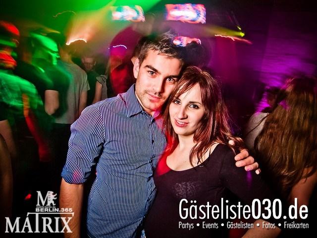 https://www.gaesteliste030.de/Partyfoto #52 Matrix Berlin vom 15.02.2012