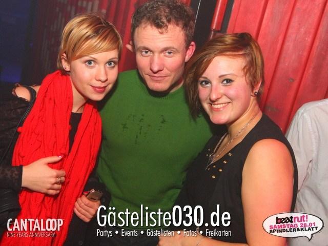 https://www.gaesteliste030.de/Partyfoto #70 Spindler & Klatt Berlin vom 26.12.2011