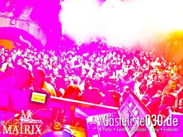 https://www.gaesteliste030.de/Partyfoto #9 Matrix Berlin vom 14.03.2012