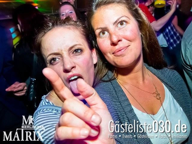 https://www.gaesteliste030.de/Partyfoto #118 Matrix Berlin vom 12.05.2012