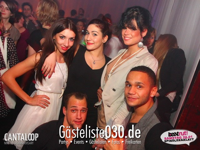https://www.gaesteliste030.de/Partyfoto #72 Spindler & Klatt Berlin vom 26.12.2011