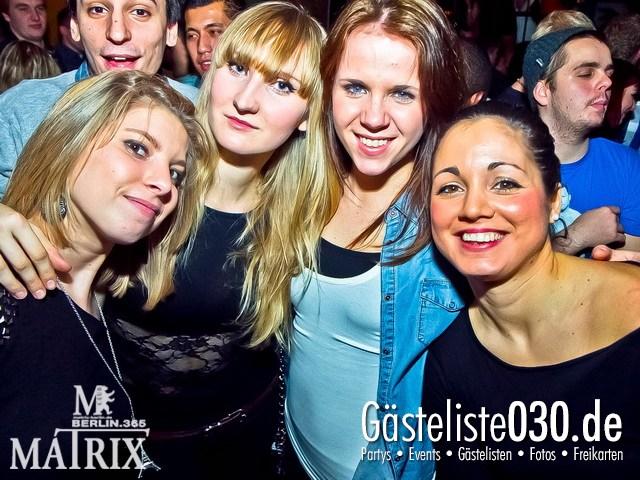 https://www.gaesteliste030.de/Partyfoto #78 Matrix Berlin vom 21.01.2012