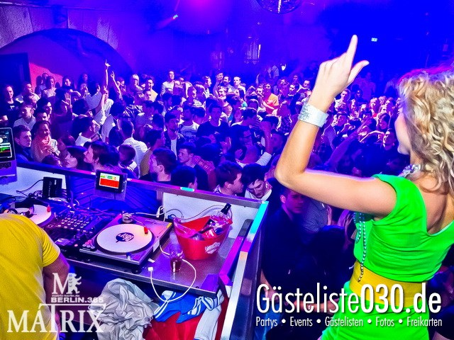https://www.gaesteliste030.de/Partyfoto #62 Matrix Berlin vom 04.02.2012