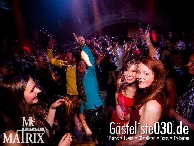 https://www.gaesteliste030.de/Partyfoto #31 Matrix Berlin vom 05.01.2012