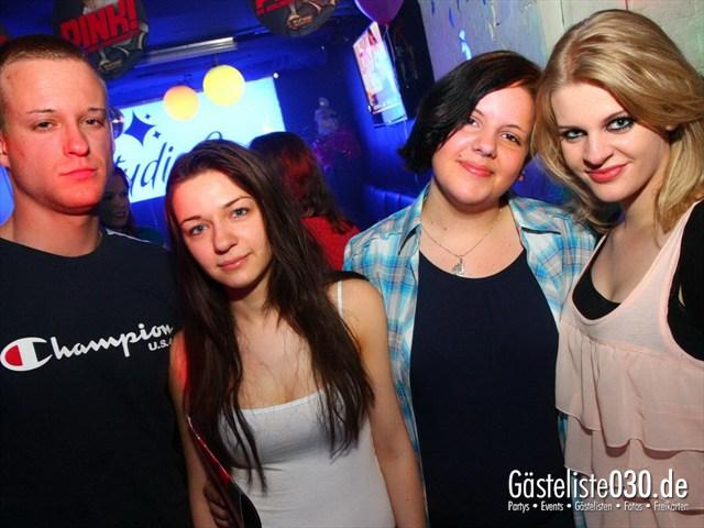 https://www.gaesteliste030.de/Partyfoto #157 Q-Dorf Berlin vom 27.04.2012
