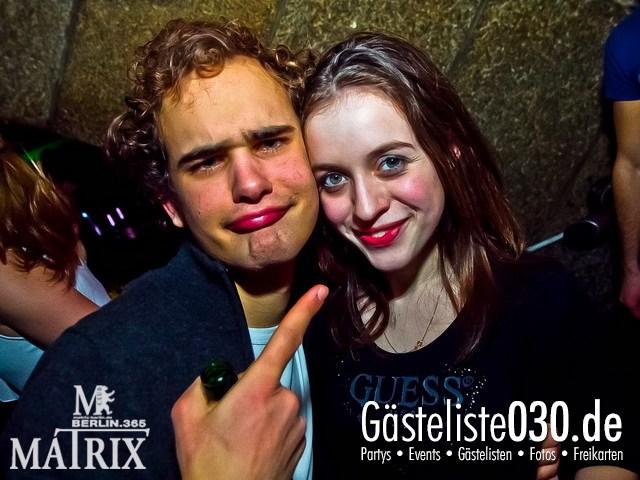 https://www.gaesteliste030.de/Partyfoto #81 Matrix Berlin vom 10.02.2012