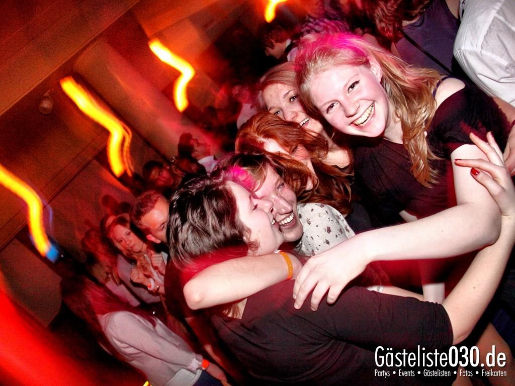 Partyfoto #48 Goya 09.03.2012 Wilde Partynacht