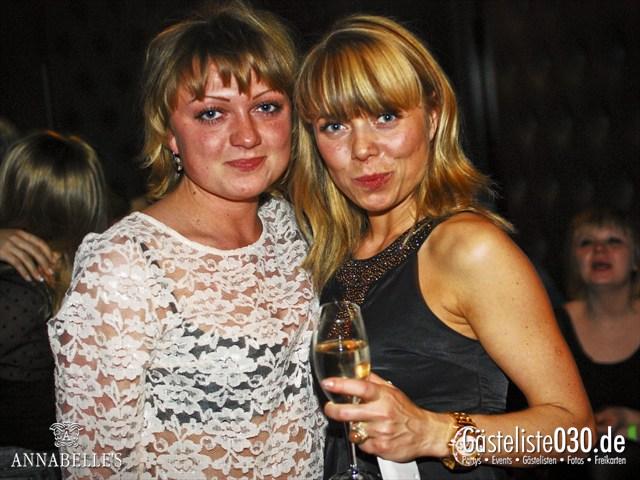 https://www.gaesteliste030.de/Partyfoto #40 Annabelle's Berlin vom 13.04.2012