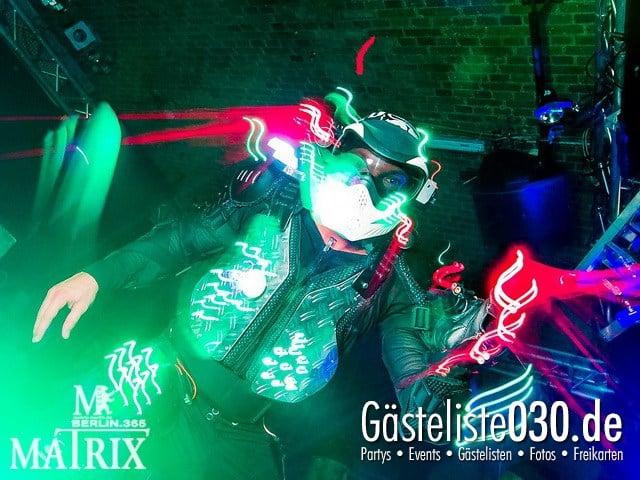 Partypics Matrix 16.03.2012 Energy BERLIN präs. We Love To Party
