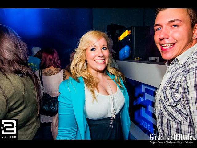 https://www.gaesteliste030.de/Partyfoto #183 2BE Club Berlin vom 31.03.2012