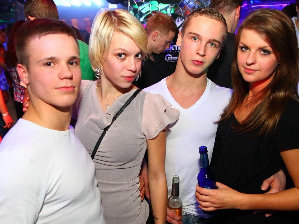 Partyfoto #48 Q-Dorf 17.12.2011 Rockstroh LIVE
