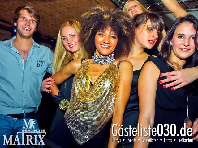 https://www.gaesteliste030.de/Partyfoto #63 Matrix Berlin vom 30.12.2011