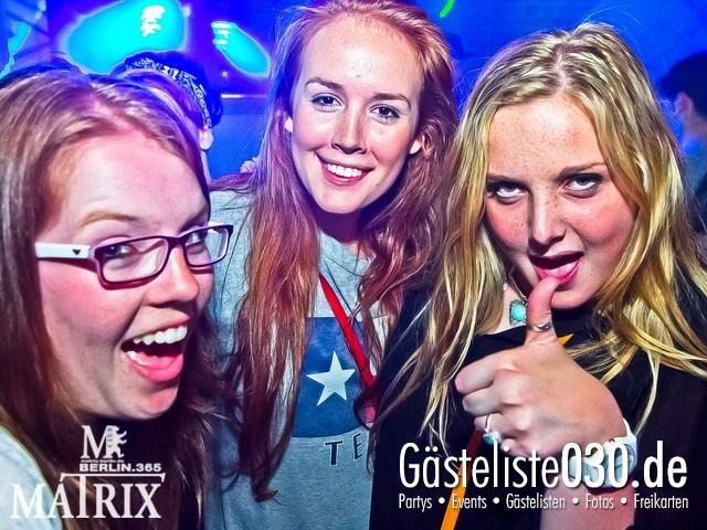 https://www.gaesteliste030.de/Partyfoto #133 Matrix Berlin vom 06.04.2012