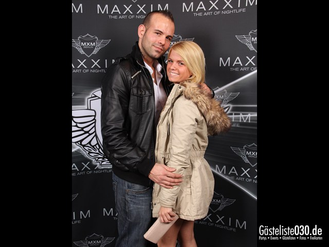 https://www.gaesteliste030.de/Partyfoto #8 Maxxim Berlin vom 30.03.2012