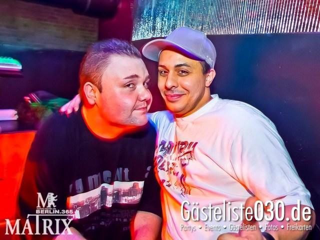https://www.gaesteliste030.de/Partyfoto #61 Matrix Berlin vom 06.01.2012