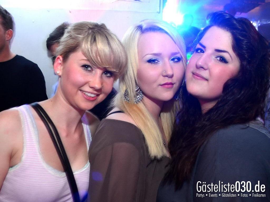 Partyfoto #49 Q-Dorf 12.05.2012 Partyrepublik Soccer Night