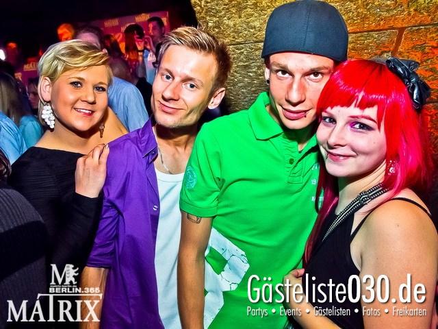 https://www.gaesteliste030.de/Partyfoto #57 Matrix Berlin vom 31.03.2012