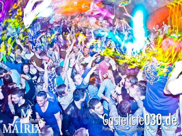 https://www.gaesteliste030.de/Partyfoto #39 Matrix Berlin vom 05.04.2012