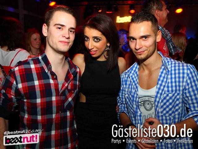 https://www.gaesteliste030.de/Partyfoto #111 Spindler & Klatt Berlin vom 28.01.2012