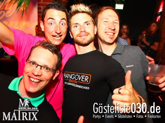 https://www.gaesteliste030.de/Partyfoto #91 Matrix Berlin vom 05.05.2012