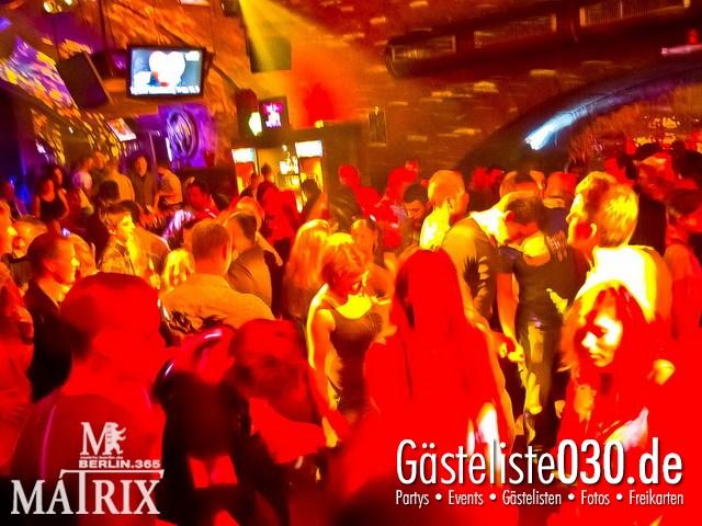 https://www.gaesteliste030.de/Partyfoto #61 Matrix Berlin vom 21.01.2012