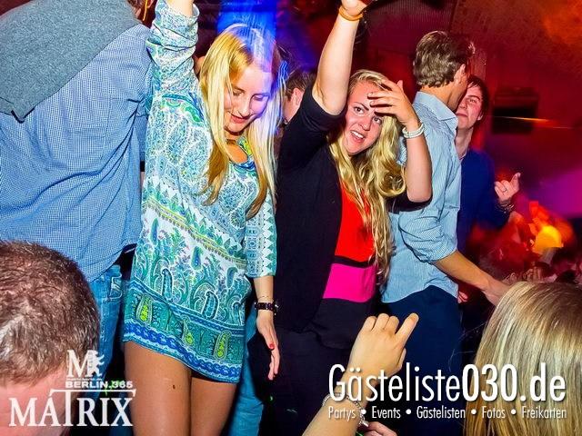 https://www.gaesteliste030.de/Partyfoto #21 Matrix Berlin vom 10.05.2012