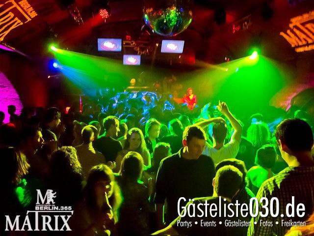 https://www.gaesteliste030.de/Partyfoto #55 Matrix Berlin vom 04.05.2012