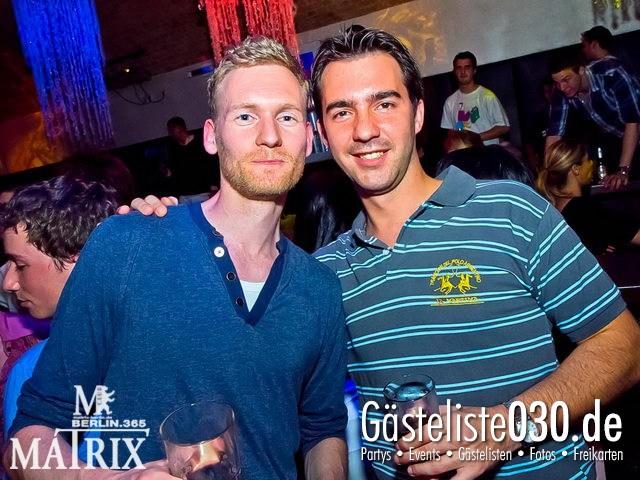 https://www.gaesteliste030.de/Partyfoto #52 Matrix Berlin vom 10.05.2012