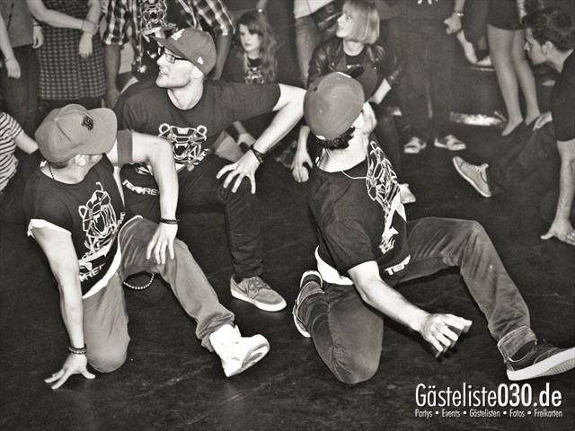 https://www.gaesteliste030.de/Partyfoto #11 Spindler & Klatt Berlin vom 13.04.2012
