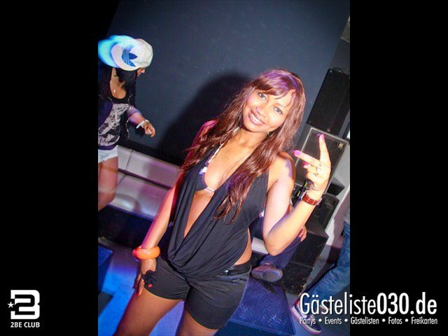 Partypics 2BE Club 28.04.2012 Young Jeezy Aftershowparty