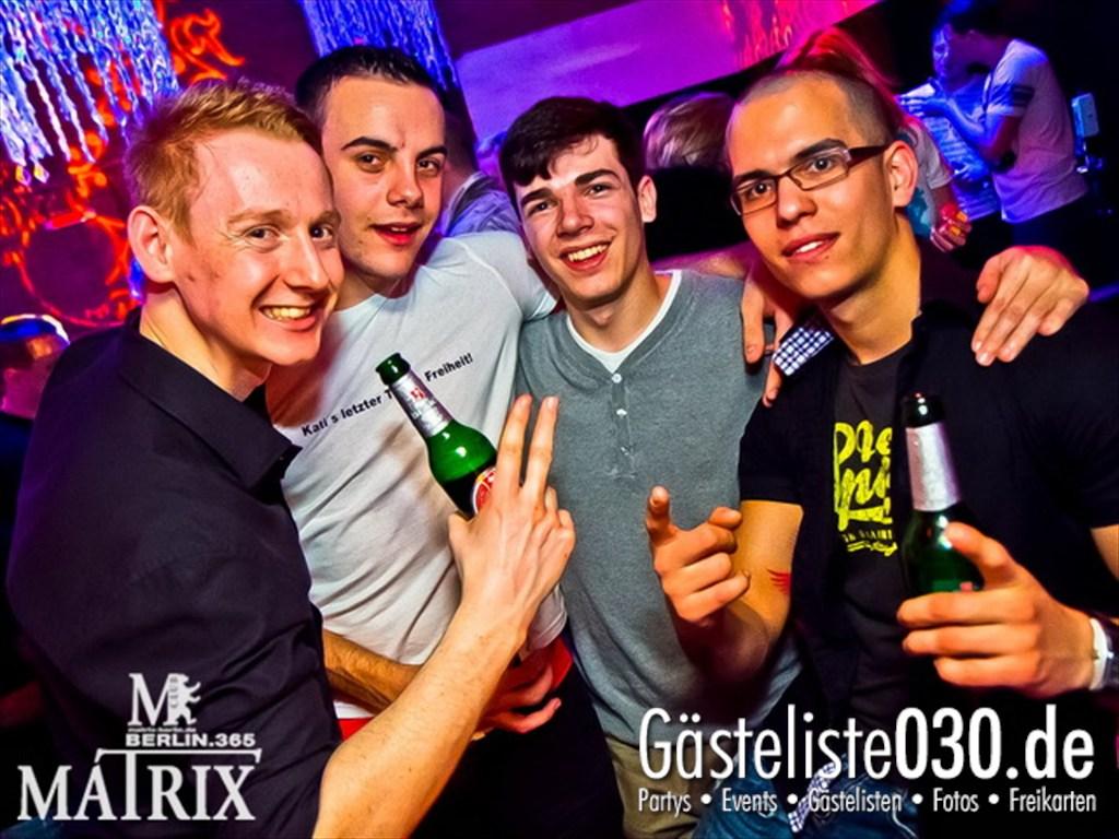 Partyfoto #49 Matrix 15.03.2012 United Campus