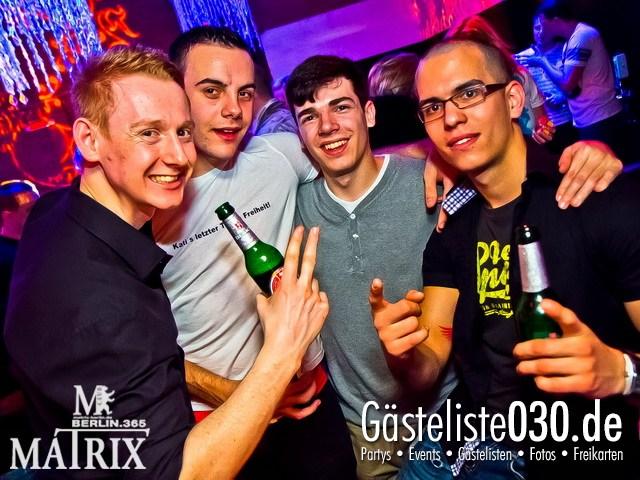 https://www.gaesteliste030.de/Partyfoto #49 Matrix Berlin vom 15.03.2012