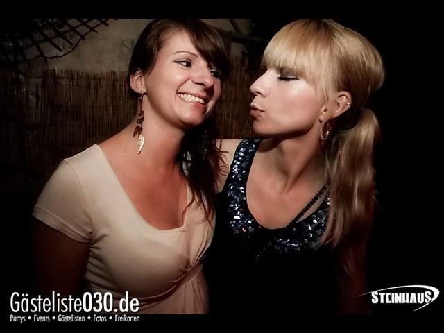 https://www.gaesteliste030.de/Partyfoto #27 Steinhaus Berlin vom 11.05.2012
