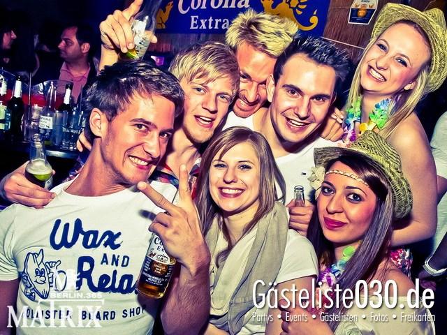 https://www.gaesteliste030.de/Partyfoto #51 Matrix Berlin vom 06.04.2012