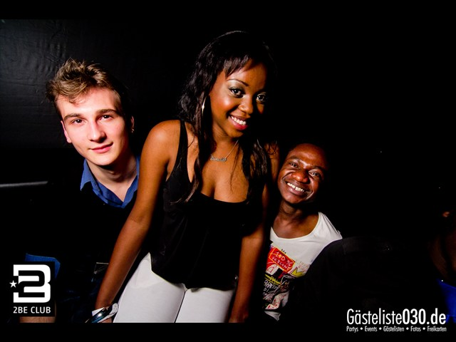 https://www.gaesteliste030.de/Partyfoto #132 2BE Club Berlin vom 10.12.2011