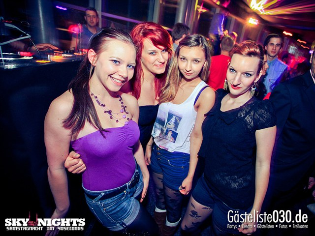 https://www.gaesteliste030.de/Partyfoto #5 40seconds Berlin vom 07.04.2012