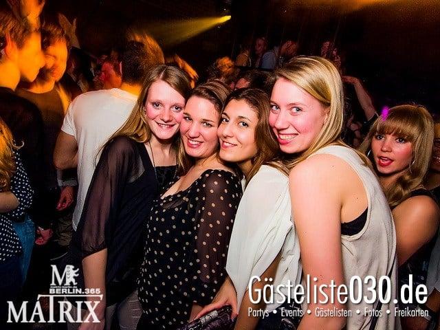 https://www.gaesteliste030.de/Partyfoto #57 Matrix Berlin vom 16.03.2012