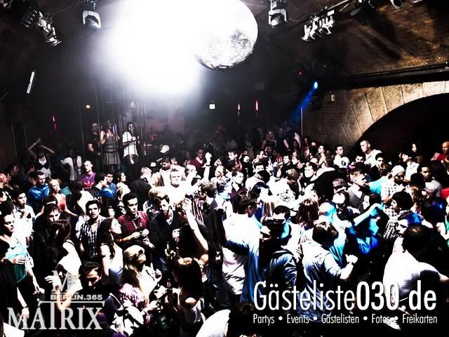 https://www.gaesteliste030.de/Partyfoto #26 Matrix Berlin vom 04.01.2012